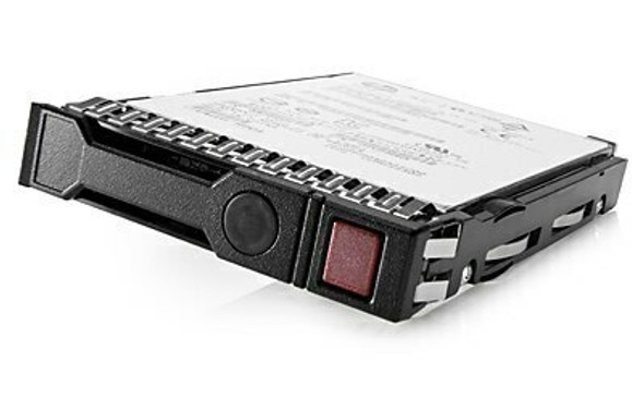 HPE 802911-001 1.92TB 2.5inch SFF MLC SAS-12Gbps Smart Carrier Read Intensive Value Endurance Solid State Drive for ProLiant Gen8 Gen9 Servers (New Bulk Pack With 1 Year Warranty)