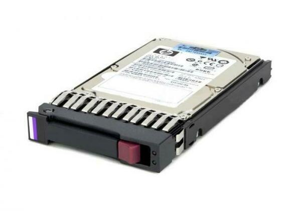 """HPE 781514-004 900GB 10000RPM 2.5inch SFF Dual Port SAS-12Gbps Enterprise Hard Drive for ProLiant Generation4 to Generation7 Servers (New Bulk """"O"""" Hour With 1 Year Warranty)"""