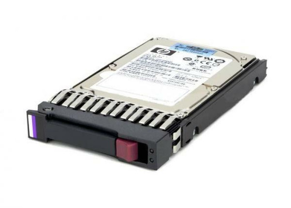 HPE 781514-004 900GB 10000RPM 2.5inch SFF Dual Port SAS-12Gbps Enterprise Hard Drive for ProLiant Generation4 to Generation7 Servers (New Bulk Pack With 1 Year Warranty)