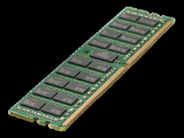 HPE 868846-001 16GB (1x16GB) Dual Rank x8 2666MHz 288-Pin PC4-2666V-R DDR4-2666 CL19 (CAS-19-19-19) ECC Registered RDIMM Smart Memory Kit for ProLiant Gen10 Servers (Brand New With 3 Years Warranty)
