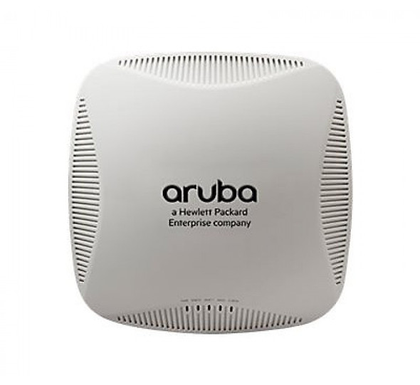 HPE JW174-61001 Aruba AP-225 Dual 3x3:3 802.11ac Radio Integrated Antenna Wireless Access Point (New Bulk Pack With 1 Year Warranty)