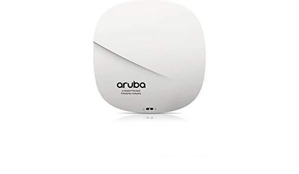 HPE JW801-61001 Aruba AP-335 802.11n/ac 4x4:4 MU-MIMO Dual Radio Integrated Antenna 2.5+1 GbE AP (Lifetime Warranty)