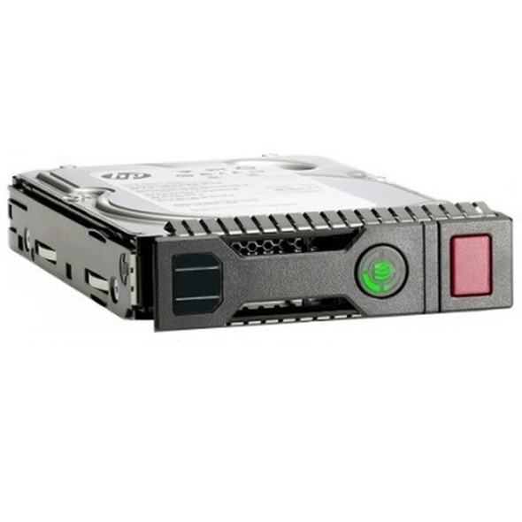 HPE 861590-B21 8TB 3.5inch LFF 7200RPM Digitally Signed Firmware SAS-12Gbps Smart Carrier Midline Hard Drive for ProLiant Gen9 Gen10 Servers (New Bulk with 1 Year Warranty)