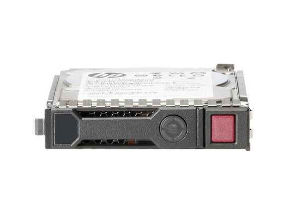 HPE N9X11A 4TB 7200RPM 3.5inch LFF SAS-12Gbps Midline Hard Drive for StoreVirtual (Brand New with 3 Years Warranty)