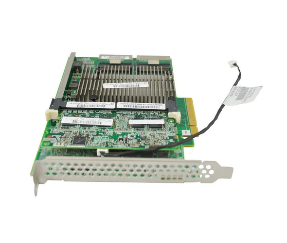 HPE 761874-B21 Smart Array P840 SAS-12Gbps Dual-Port Storage RAID Controller for ProLaint Gen9 Servers (Brand New with 3 Years Warranty)