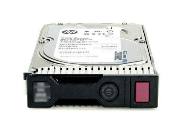 HPE Helium 857648-X21 10TB 7200RPM 3.5inch LFF Digitally Signed Firmware SATA-6Gbps SC Midline Hard Drive for ProLiant Gen9 Gen10 Servers (New Bulk Pack With 1 Year Warranty)