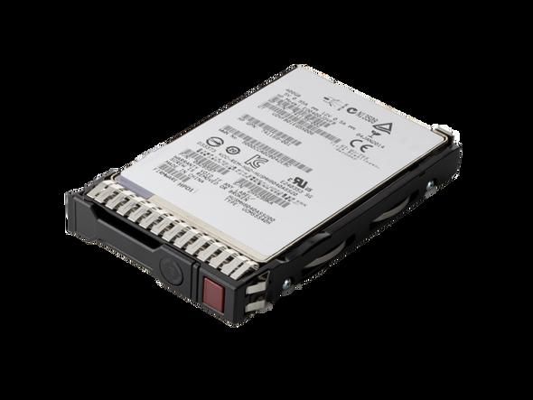 HPE 695507-004-SC 4TB 7200 RPM 3.5inch LFF SAS-6Gbps Smart Carrier Midline Hard Drive for ProLiant Gen8 Gen9 Gen10 Server (New Bulk Pack with 1 Year Warranty)
