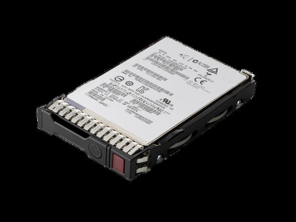 HPE 682155-001 2TB 7200 RPM 3.5 inch LFF SATA-6Gbps Non Hot-Swap Midline Internal Hard Drive For ProLiant Gen8 Gen9 Servers (New Bulk Pack with 1 Year Warranty)