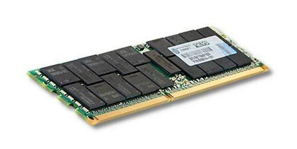 HPE 752371-081 16GB (1x16GB) 2133MHz 288-Pin ECC Registered CL-15 (15-15-15) Dual Rank x4 Load Reduced DIMM DDR4 Memory for ProLiant Gen9 Server (90 Days Warranty)