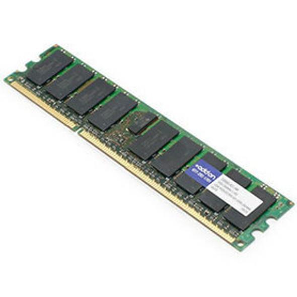 HPE 500207-071 16GB 1066MHz 240pin Cl7 ECC Registered PC3-8500 DIMM DDR3 SDRAM Memory kit for ProLiant Gen6 Gen7 Servers (New Bulk Pack with 1 Year Warranty)