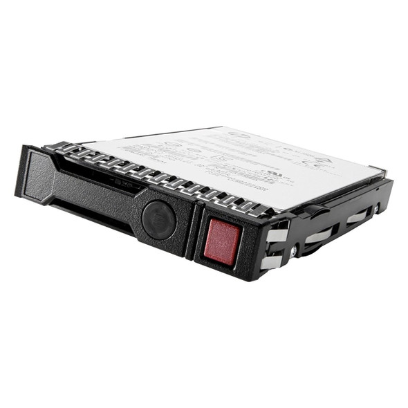 HPE 785410-001 300GB 10000RPM 2.5inch SFF Dual Port SAS-12Gbps SC Enterprise Hard Drive for ProLiant Gen8 Gen9 Servers (Brand New with 3 Years Warranty)