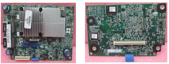 HPE H240AR 749997-001 SAS-12Gbps PCI Express 3.0 X8 Dual Port FIO Int Smart Host Bus Adapter for ProLiant Gen9 Servers (New Bulk Pack with 1 Year Warranty)