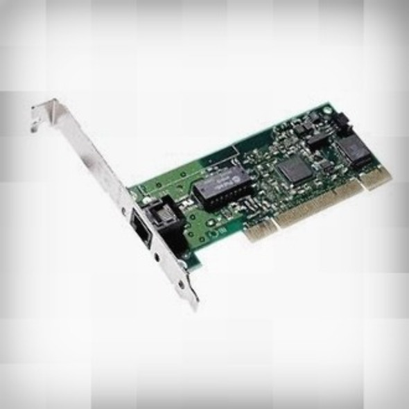 HPE NC3123 174829-001 100-Mbps PCI Fast Ethernet 10/100 Ethernet 10Base-T 100Base-TX Wired Network Adapter (90 Days Warranty)
