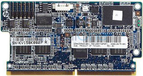HPE 610675-001 Smart Array 2GB G8 Performance DDR3 Flash Backed Write Cache RAID Controller Cache Memory for ProLiant Gen8 Gen9 Servers (90 Days Warranty)
