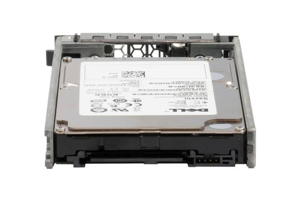 Dell 0990FD 600GB 15000RPM 2.5inch SFF SAS-6Gbps 64 MB Buffer Hot-Swap Internal Hard Drive for PowerEdge and PowerVault Servers (Lifetime Warranty)