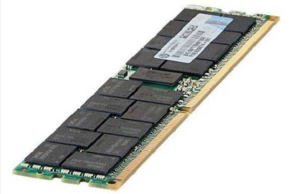HPE 672631-B21 16GB (1x16GB) 1600MHz 240-Pin PC3-12800R ECC Registered CL-11 Dual Rank DIMM DDR3 SDRAM Memory for ProLaint Server
