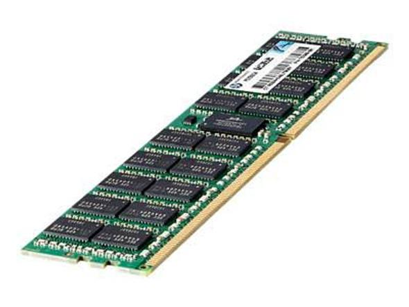 HPE 726719-B21 16GB 2133MHz 288Pin ECC Registered PC4-17000 CL15(15-15-15) Dual Rank x 4 RDIMM DDR4 SDRAM Memory Kit for ProLiant Gen9 Servers