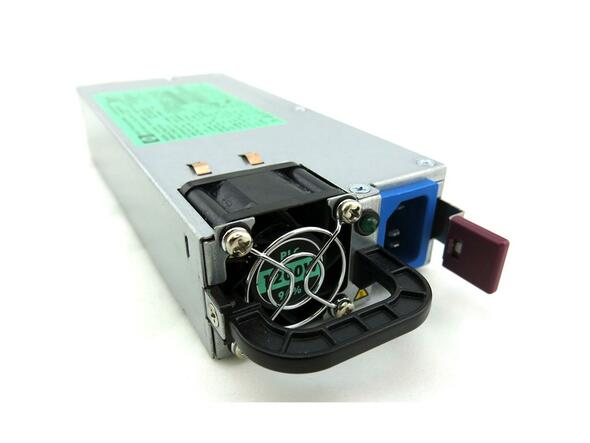 HPE DPS-1200FB-1 1200 Watt 100Volt-240Volt AC Common Slot Hot-Swap High Efficiency Platinum Plus Redundant Power Supply for ProLiant DL and SL Series Servers