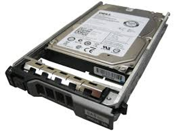 Dell R755K 2TB 7200RPM 3.5inch Large Form Factor(LFF) SAS-6Gbps Hot Swap Internal Hard Drive for PowerEdge and PowerVault Servers (New Bulk Pack with 1 Year Warranty)