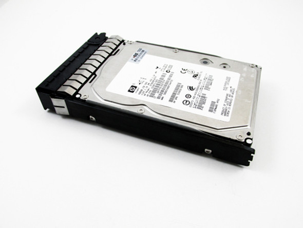 HPE 516810-003 600GB 15000RPM 3.5inch LFF Dual Port SAS-6Gbps Enterprise Hard Drive for ProLiant Gen5 to Gen7 Servers (New Bulk with 1 Year Warranty)
