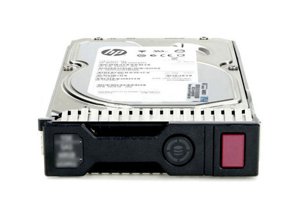 HPE Helium 857967-001 10TB 7200RPM 3.5inch LFF Digitally Signed Firmware SATA-6Gbps SC Midline Hard Drive for ProLiant Gen9 Gen10 Servers (New Bulk Pack With 1 Year Warranty)
