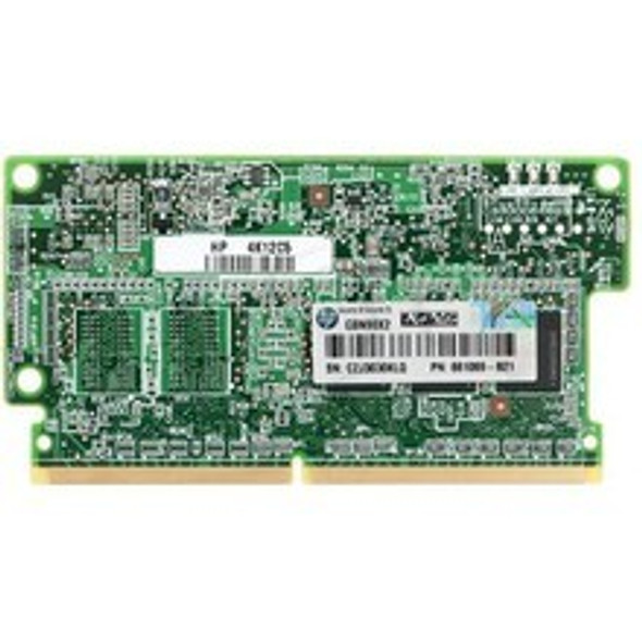HPE 661069-B21 512MB P-series Smart Array Flash Backed Write Cache Raid Controller Cache Memory for ProLiant Gen8 Gen9 Servers