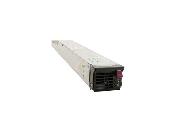 HPE 499243-B21 2400Watt Hot-Swap Redundant Power Supply For BLc7000 Enclosure