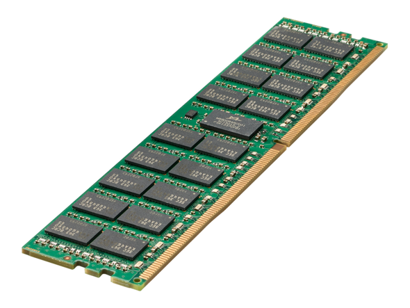 HPE 815098-B21 16GB Single Rank x4 DDR4-2666MHz PC4-21300 CL19 ECC Registered 288-Pin RDIMM SDRAM Smart Memory Kit for ProLaint Gen10 Servers (Brand New with 3 Years Warranty)
