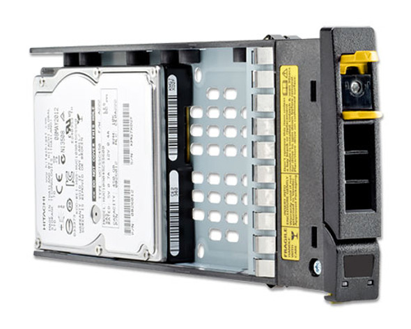HPE E7X49A 1.2TB 10000RPM 2.5inch SFF SAS-6Gbps 3PAR Hard Drive for StoreServ 7000 Series and M6710 Enclosures (Brand New with 3 Years Warranty)