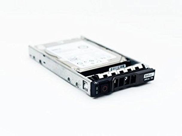 Dell 3R6PW 600GB 15000RPM 3.5inch Large form factor(LFF) SAS-6Gbps Hot-Swap Hard Drive for PowerEdge Server