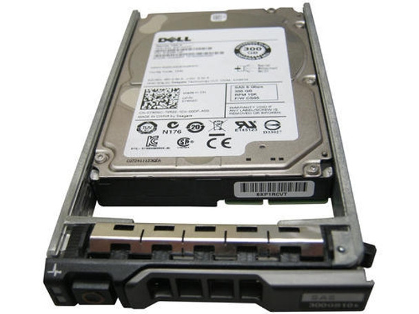 Dell 0GF21N 600GB 10000RPM 3.5inch Large form factor SAS-6Gbps Hot-Swap Internal Hard Drive for Poweredge and Powervault Servers