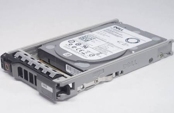 Dell 342-3524 900GB 10000RPM 2.5inch Small Form Factor(SFF) 64MB Buffer SAS-6Gbps Hot-Swap Hard Drive for Poweredge and Powervault Servers