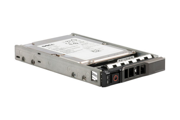 Dell 342-4156 900GB 10000RPM 2.5inch Small Form Factor(SFF) 64MB Buffer SAS-6Gbps Hot-Swap Hard Drive for Poweredge and Powervault Servers