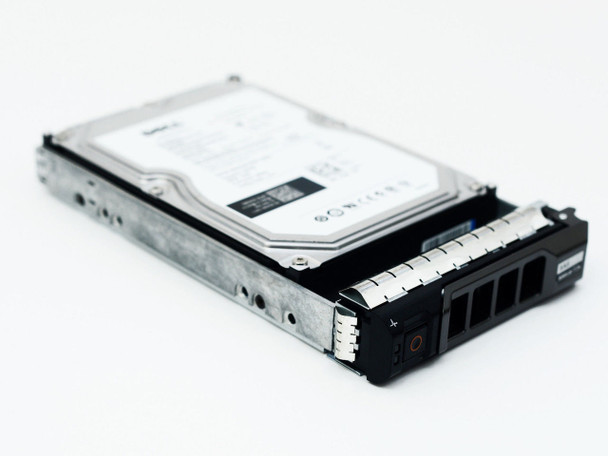 Dell 9TH066-150 900GB 10000RPM 2.5inch Small Form Factor 64MB Buffer SAS-6Gbps Hot-Swap Hard Drive for Poweredge and Powervault Server