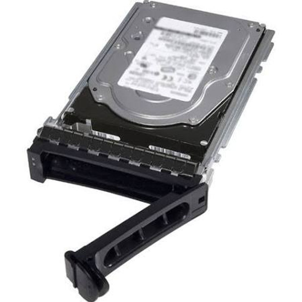 Dell H716H 300GB 15000RPM 3.5inch Large Form Factor 16 MB Buffer SAS-6Gbps Hot-Swap Internal Hard Drive for PowerEdge and PowerVault Server
