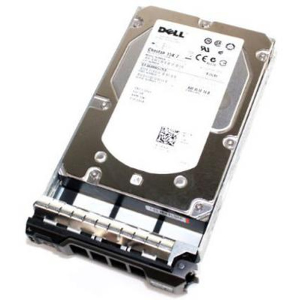 Dell 400-22399 600 GB 10000 RPM 2.5 inch Small Form Factor SAS-6Gbps Hot-Swap Internal Hard Drive for PowerEdge and PowerVault Server
