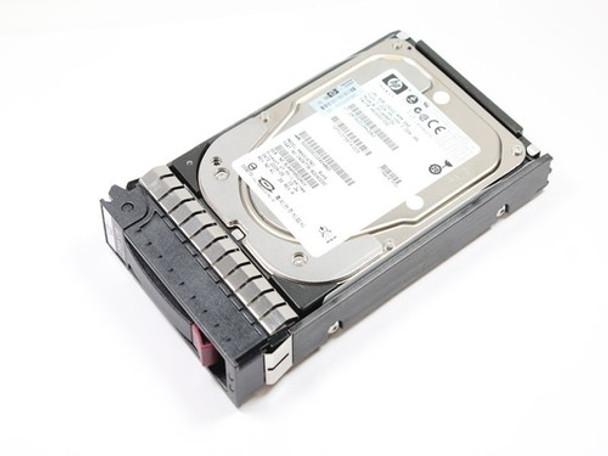 HPE 411089-B21 300GB 15000RPM 3.5inch Large Form Factor Ultra-320 SCSI 80Pin Hot-Swap Internal Hard Drive