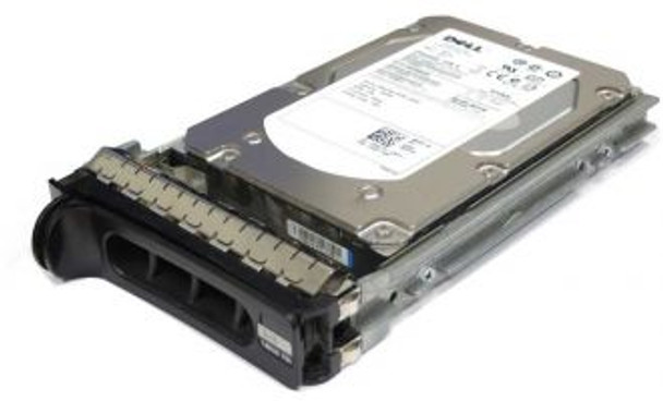Dell 4X1DR 900GB 10000RPM 2.5inch Small Form Factor 64MB Buffer SAS-6Gbps Hot-Swap Hard Drive for Poweredge and Powervault Server
