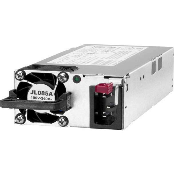 HPE Aruba X371 JL085A 12V DC 250Watt 100V-240V AC Hot-Plug / Redundant Power Supply for Aruba 3810 Switch (Brand New with 3 Years Warranty)