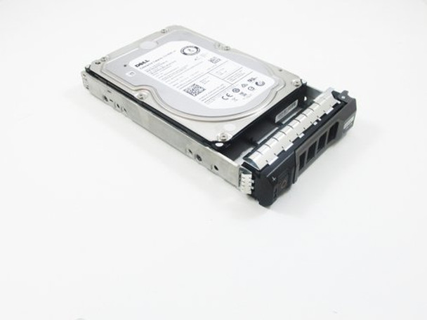 Dell 0NNTT4 2TB 7200RPM 3.5inch Large Form Factor SAS-6Gbps Hot Swap Internal Hard Drive for Poweredge and Powervault Server