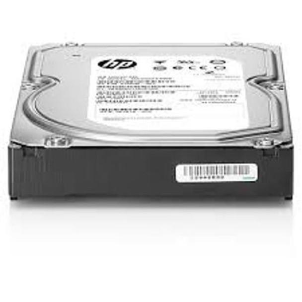 HPE 533871-003 600GB 15000RPM 3.5inch LFF Dual Port SAS-6Gbps Enterprise Hard Drive for ProLiant Gen5 to Gen7 Servers (New Bulk with 1 Year Warranty)