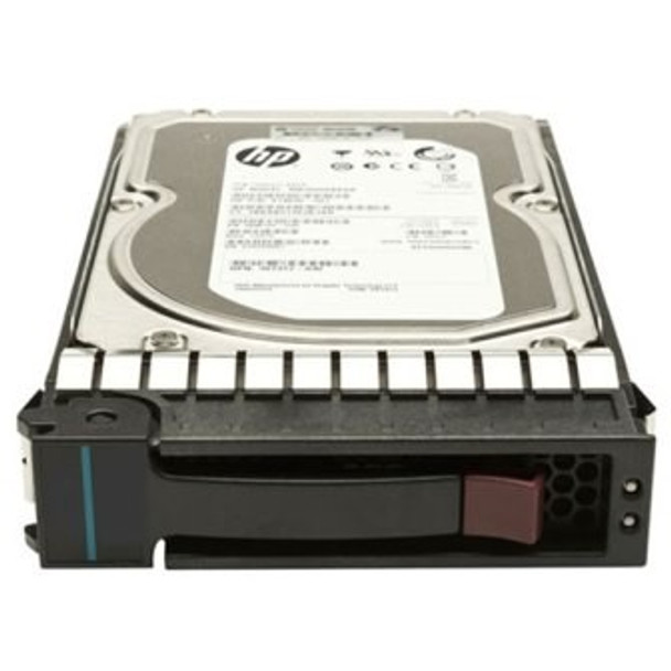 600 GB for Modular Smart Array 2040 hot-swap P2000 Hard drive P2000 G3 3.5 LFF P2000 3.5-in HP Dual Port Enterprise SAS-2-15000 rpm