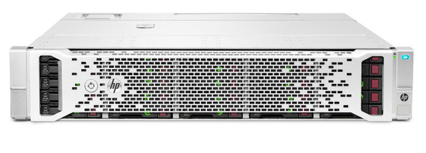 HPE Q1J19A 25TB Bundle and D3710 Smart Carrier with 25 x1TB (12G SAS 7.2kRPM 2.5inch SFF Midline Hard Drive) (Brand New with 3 Years Warranty)