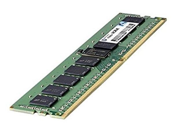 HPE 752369-081 16GB 2133MHz 288Pin ECC Registered PC4-17000 CL15(15-15-15) Dual Rank x 4 RDIMM DDR4 SDRAM Memory Kit for ProLiant Gen9 Servers