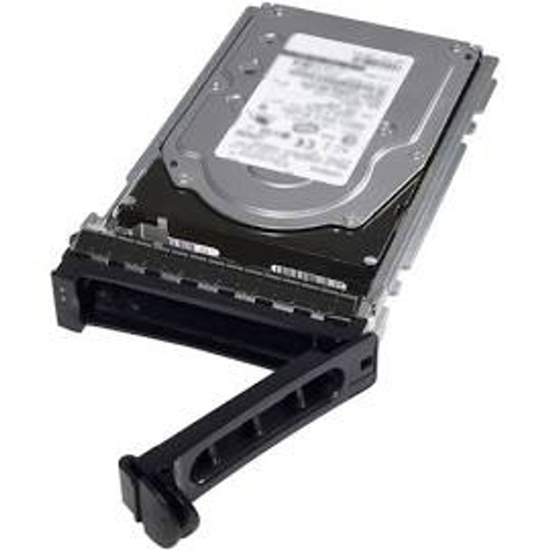 Dell 400-ATKR 8TB 7200RPM 3.5inch Large Form Factor Near Line SAS-12Gbps Hot-Swap HDD for PowerEdge