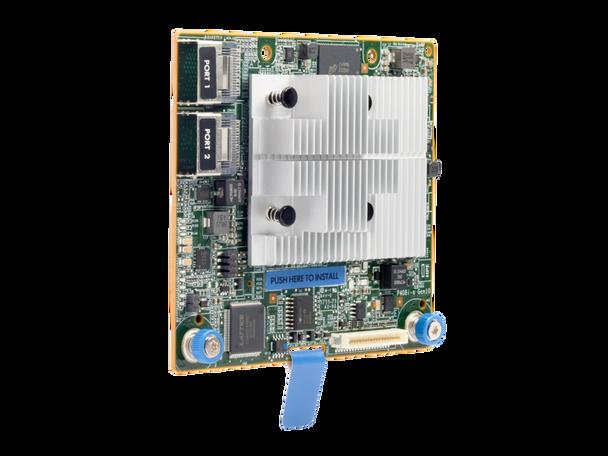 HPE 804334-001 Smart Array P408i-a SR Gen10 PCI Express 3.0 x8 (8 Internal Lanes/2GB Cache) SAS-12Gbps Modular Controller (New Bulk with 1 Year Warranty)