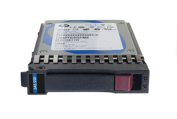 HPE N9X96A 800GB 2.5inch SFF SAS-12Gbps Mixed Use Solid State Drive for Modular Smart Array 1040/2040 SAN Storage (Brand New with 3 Years Warranty)