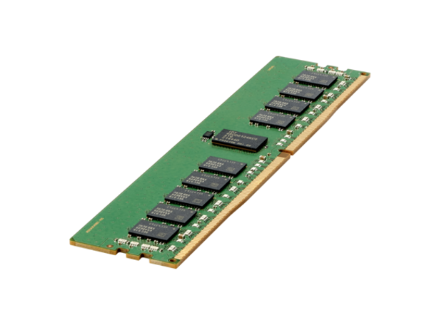 HPE 819412-001 32GB Dual Rank x4 DDR4 2400MHz CL17 ECC Registered 288-Pin PC4-19200 SDRAM SmartMemory Kit for ProLiant Gen9 Servers (New Bulk with 1 Year Warranty)