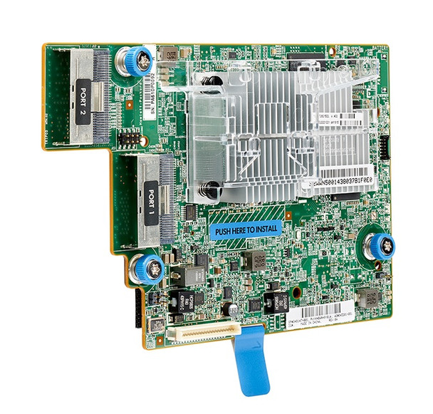 HPE 843199-B21 Smart Array P840ar 12Gbps SAS Controller with 2GB Flash Back Write Cache (New Bulk with 1 Year Warranty)