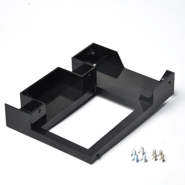 HPE 661914-001 2.5inch SFF to 3.5inch LFF SAS/SATA Smart Carrier Converter Tray Adapter for 651314-001 3.5inch LFF Tray (Grade A with 90 Days Warranty)